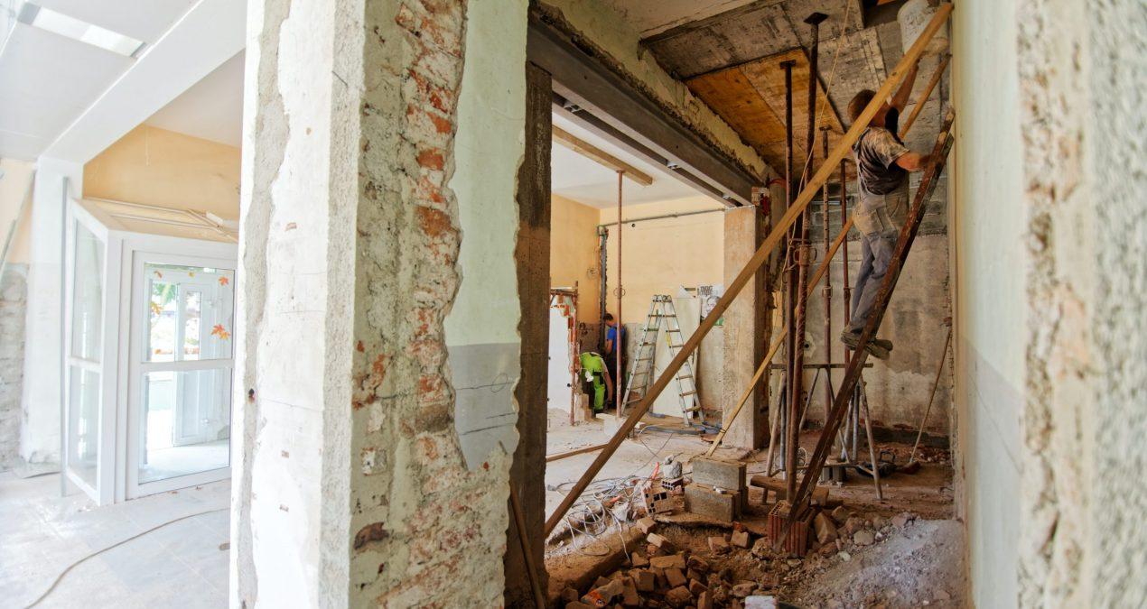 Comment profiter de la rénovation pour agrandir sa maison