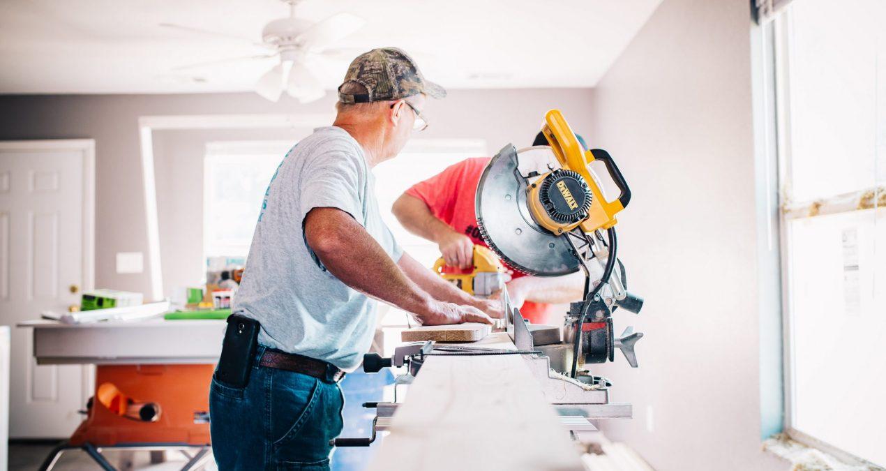Comment estimer le prix de travaux de rénovation avant d'acheter ?