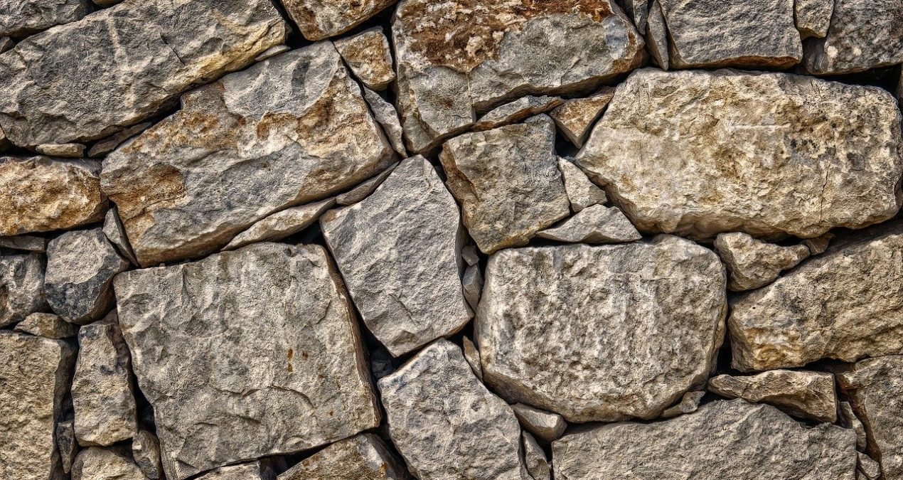 Quelles pierres choisir pour son extérieur ?