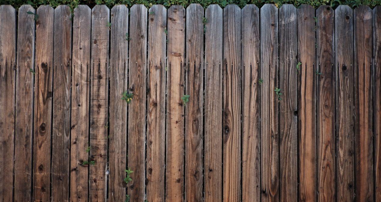 Quelle clôture de jardin choisir ?